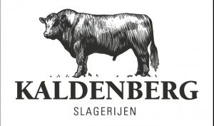 Kaldenberglogozwart