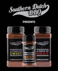 Southern Dutch Barbecue Seasoning